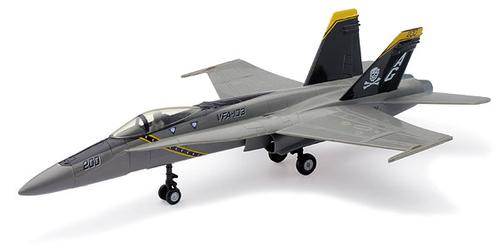 McDonnel Douglas F-18 Hornet - Plastic Model Kit