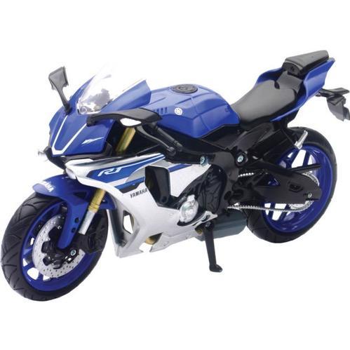 Yamaha YZR-R1 2016