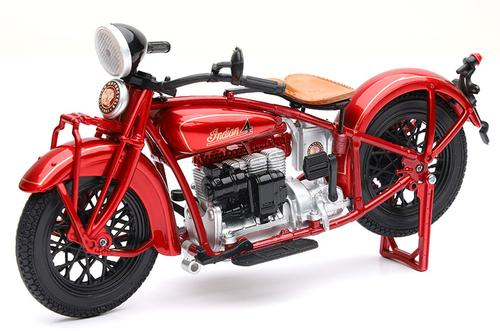 Indian 1930 Chief Motorcycle