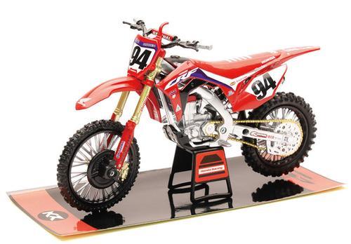 2020 HRC Factory Team - CRF450R Motorcycle - Ken Roczen #94