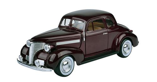 Chevrolet Coupe 1939