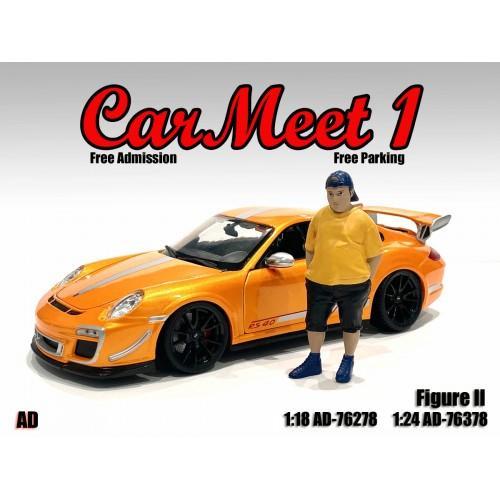 Car Meet 1 - Figure II