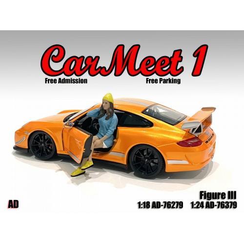 Car Meet 1 - Figure III