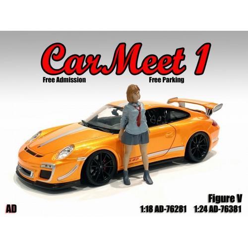 Car Meet 1 - Figure V