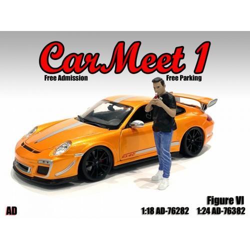 Car Meet 1 - Figure VI