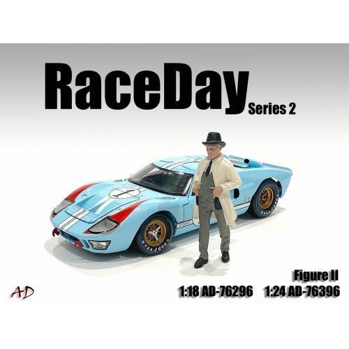 Race Day 2 - Figure II