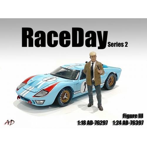 Race Day 2 - Figure III
