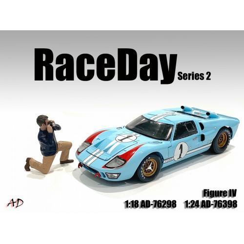 Race Day 2 - Figure IV