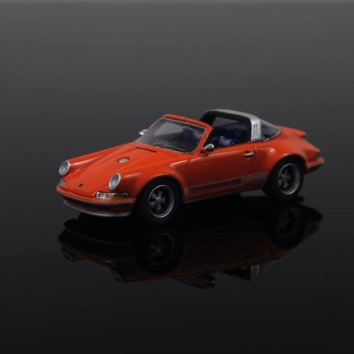 Porsche 964 Targa Restomod 1/64