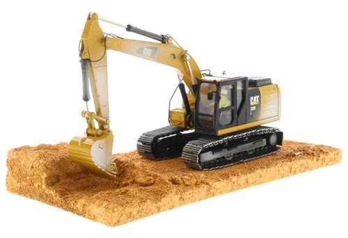 Caterpillar 320F Tracked Excavator - Weathering Series