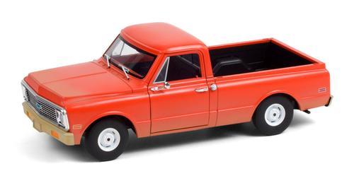 Chevrolet C10 Pickup 1971