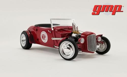 1934 Hot Rod Roadster