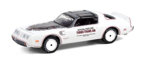 1980 Pontiac Firebird Turbo Trans Am