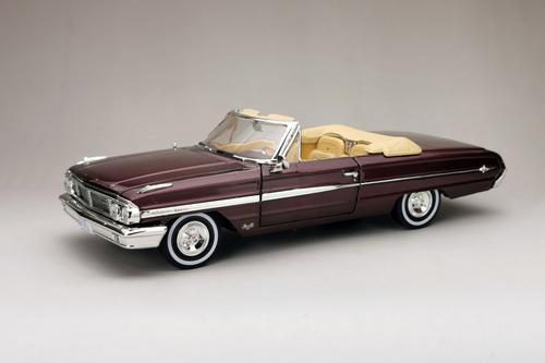Ford Galaxie 500 XL 1964