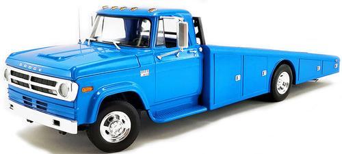 Dodge D-300 Ramp Truck 1970