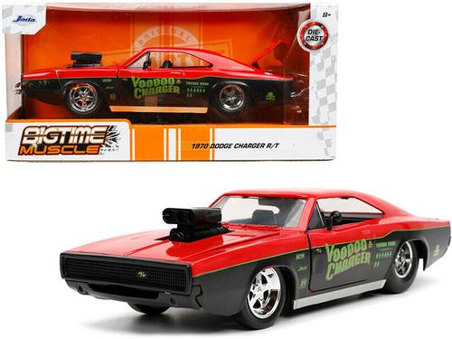 Dodge Charger R/T 1970 Voodoo Charger