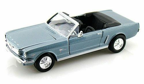 Ford Mustang 1964 1/2 Convertible