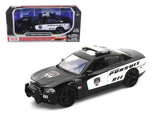 2011 Dodge Charger Pursuit Police