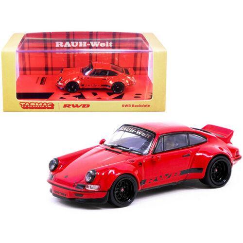 Porsche RWB Backdate
