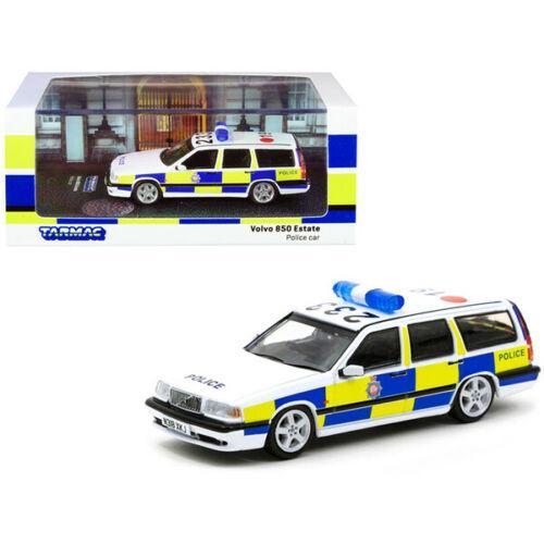 Volvo 850 Estate RHD GMP Greater Manchester Police