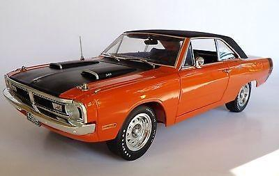 Dodge Dart 1970 Swinger 340