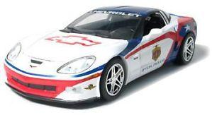 Chevrolet Corvette Indy 500 Pace Car 2006