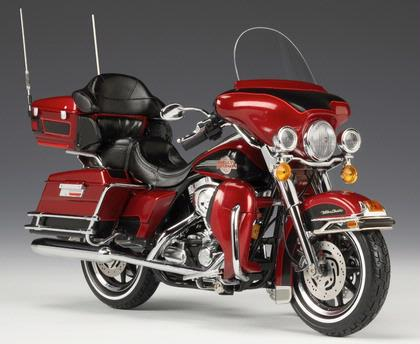 Harley-Davidson Ultra Classic Electra Glide 2006