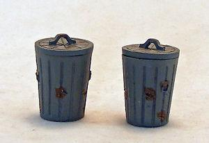 Accessory Trash Cans