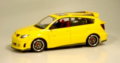 2003 Pontiac Vibe GTR
