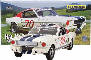 Ford Shelby GT 350 1966