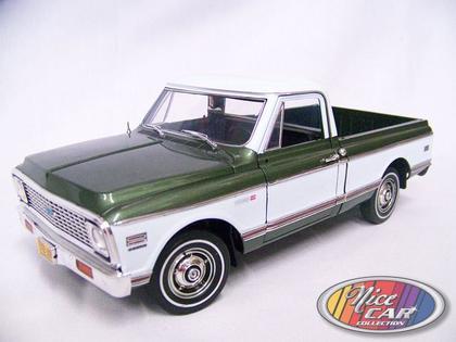 Chevrolet C10 Pick Up 1972