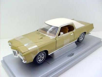 Pontiac Grand Prix SJ 428 1969