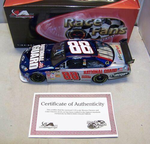 Dale Earnhardt Jr. #88 Impala SS 2008 *CHROME*