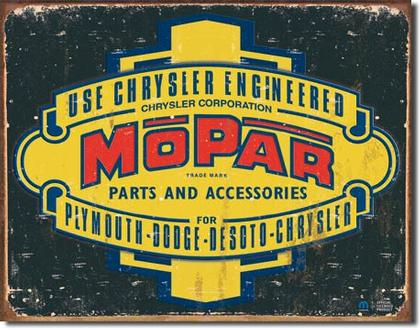 Mopar Part and accessories