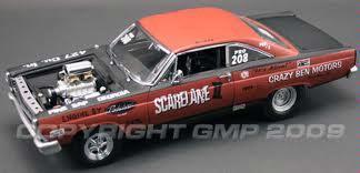 Ford Fairlane Scarelane II 1967