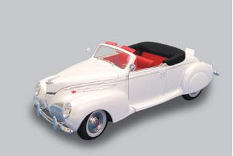 Lincoln Zephyr 1939 *Last One*