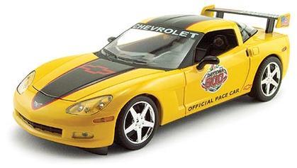 Chevrolet Corvette Daytona 500 Auto officielle