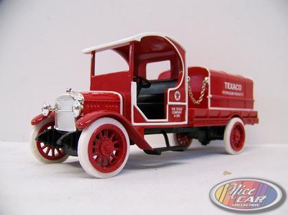 GMC Tanker Truck 1919