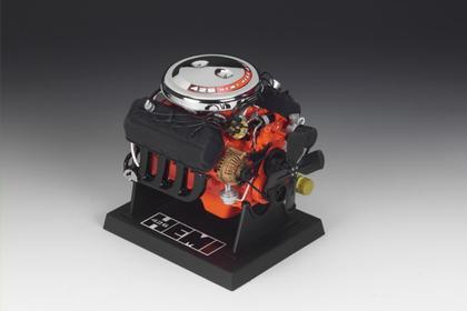 Moteur Dodge Hemi 426 V8