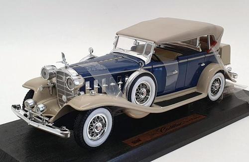 1932 Cadillac Sport Phaeton