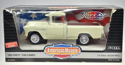 Chevrolet 3100 cameo 1955