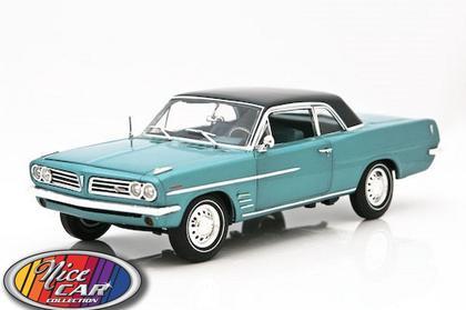 Pontiac Lemans Coupe 1963