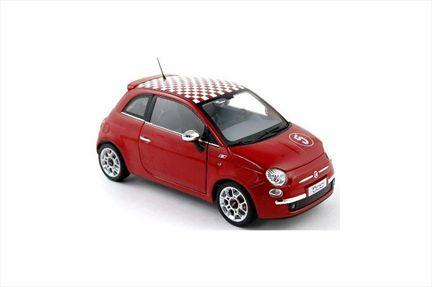 Fiat 500 Sport #5