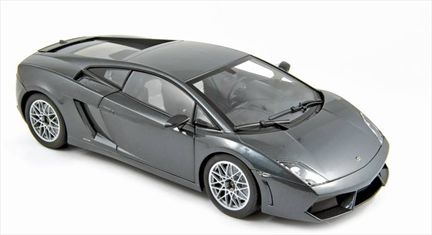 Lamborghini Gallardo LP560-4 2009