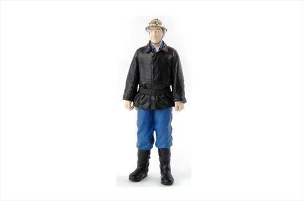 Figurine Fireman