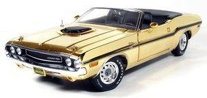 Dodge Challenger 1970 Convertible 426 Hemi