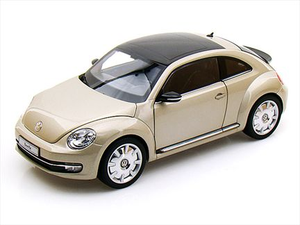 Volkswagen New Beetle Coupe 2012