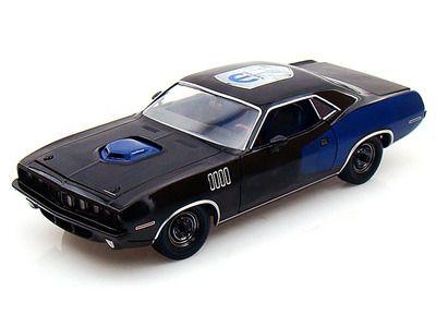 Plymouth Cuda Hemi 1971