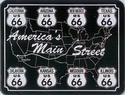 America's Main Street Route 66