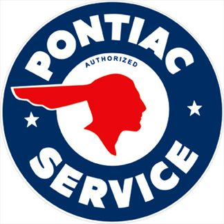 Pontiac Authorized Service